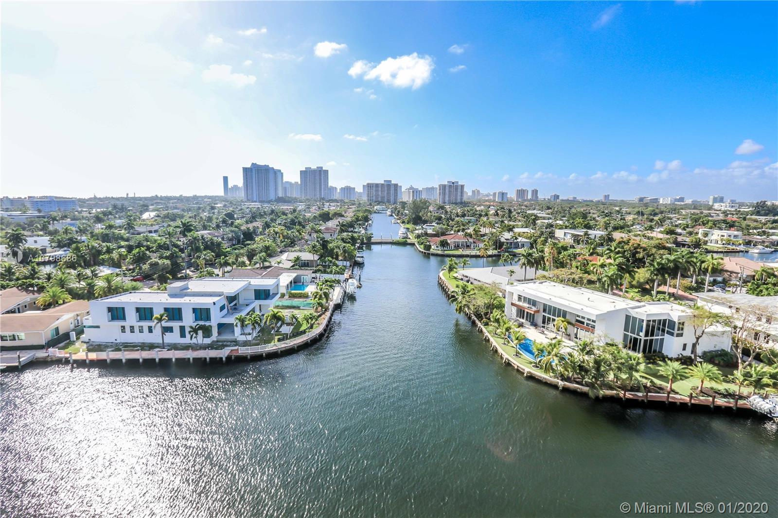 401  Golden Isles Dr #1105 For Sale A10798686, FL