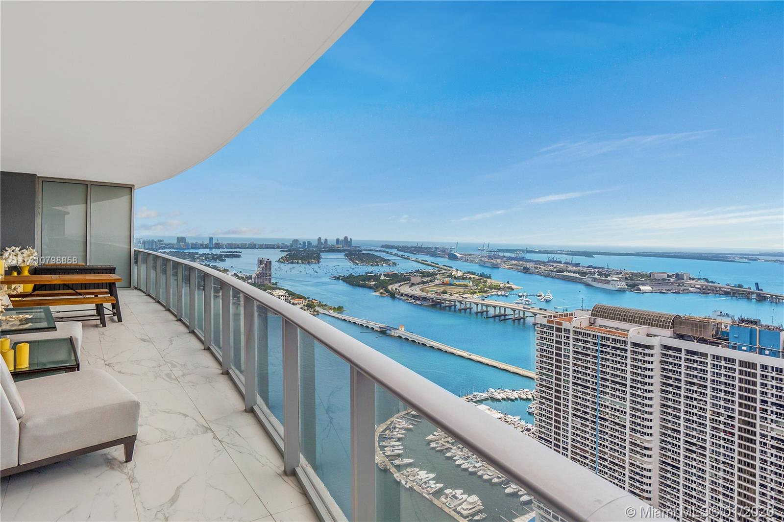 488 NE 18th St #4810 For Sale A10798858, FL