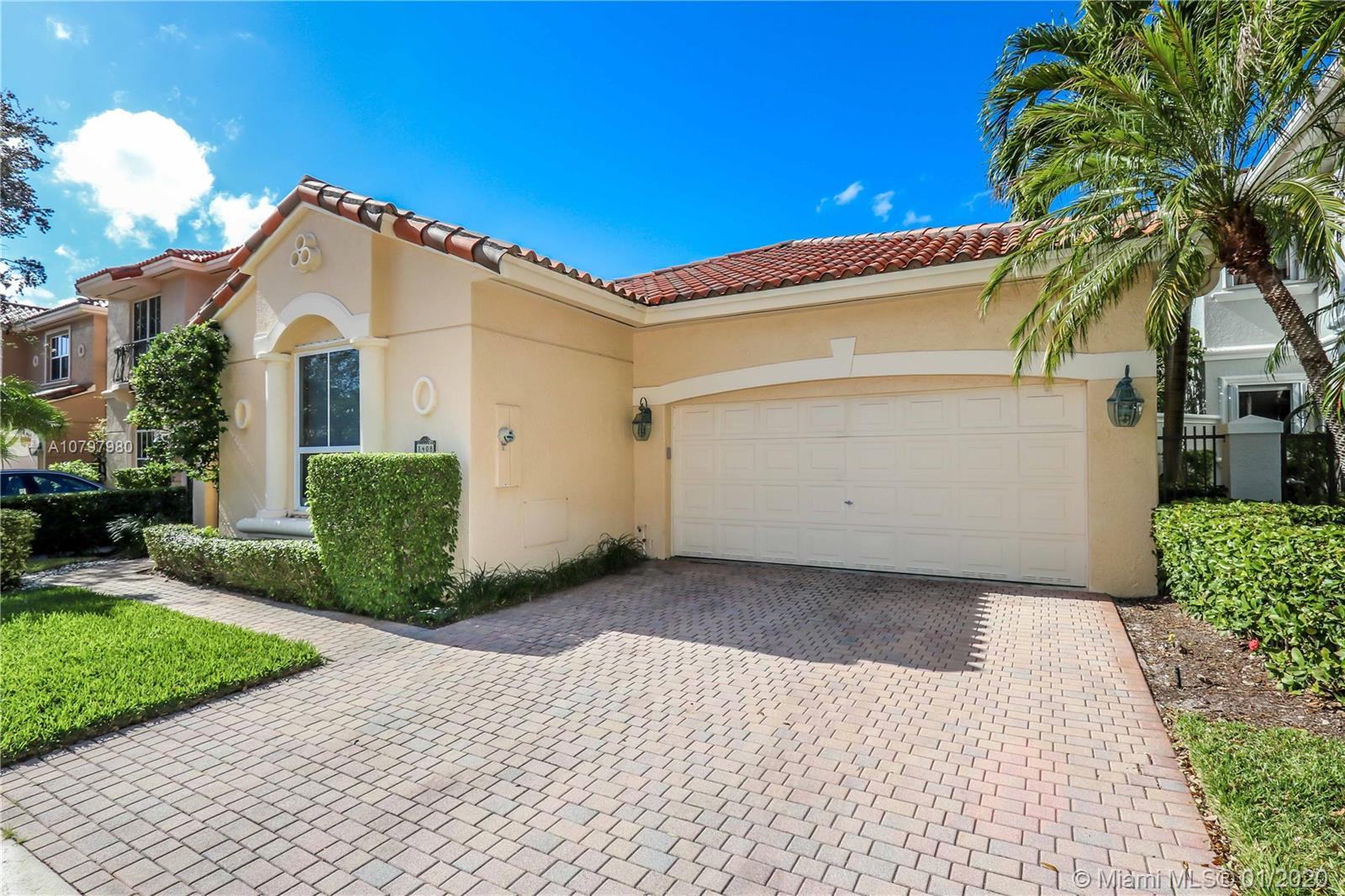 1408  Mariner Way  For Sale A10797980, FL