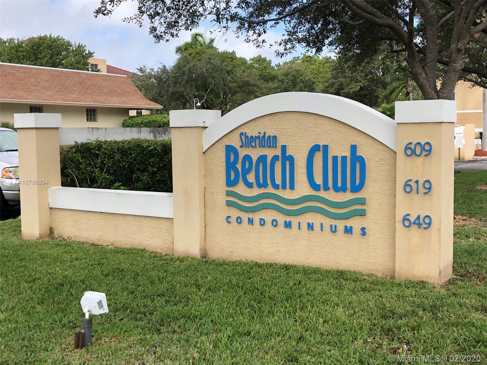 609 E Sheridan St 101, Dania Beach, FL 33004