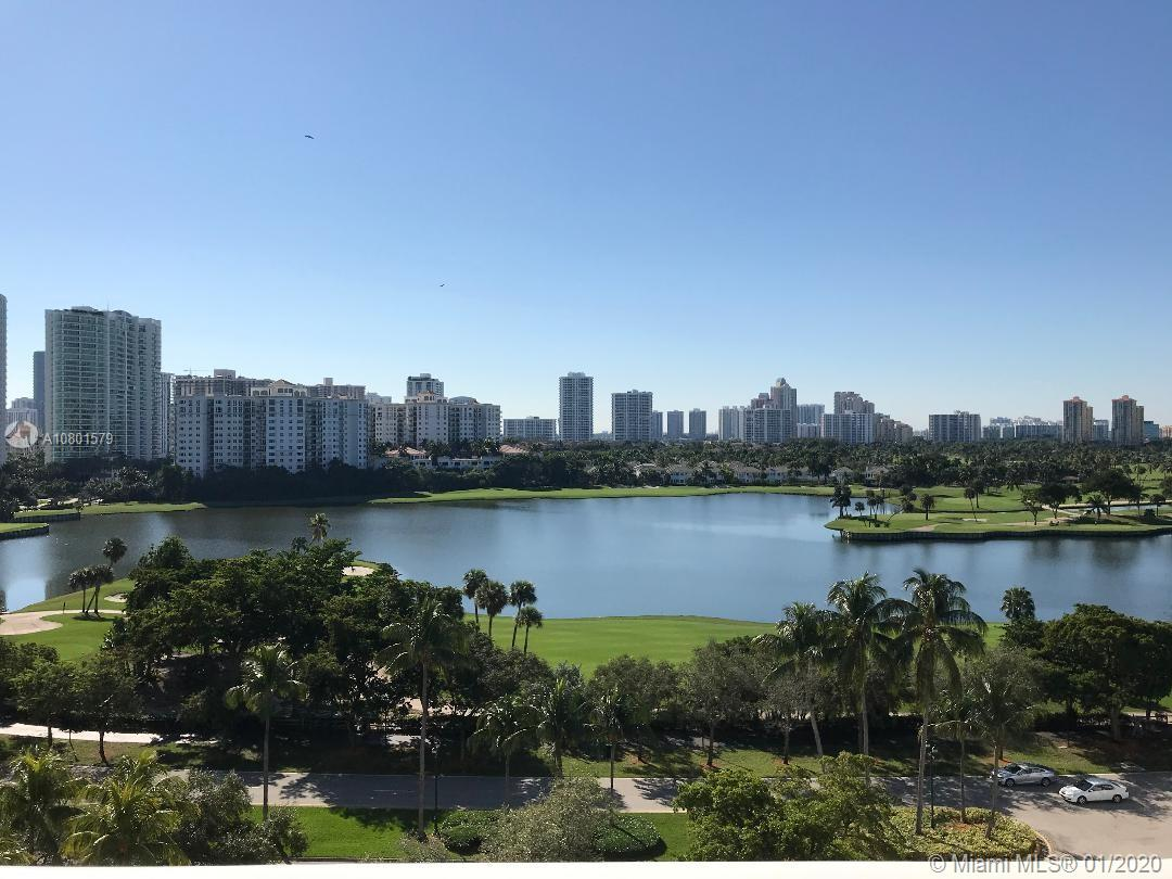 3675 N Country Club Dr #1007 For Sale A10801579, FL