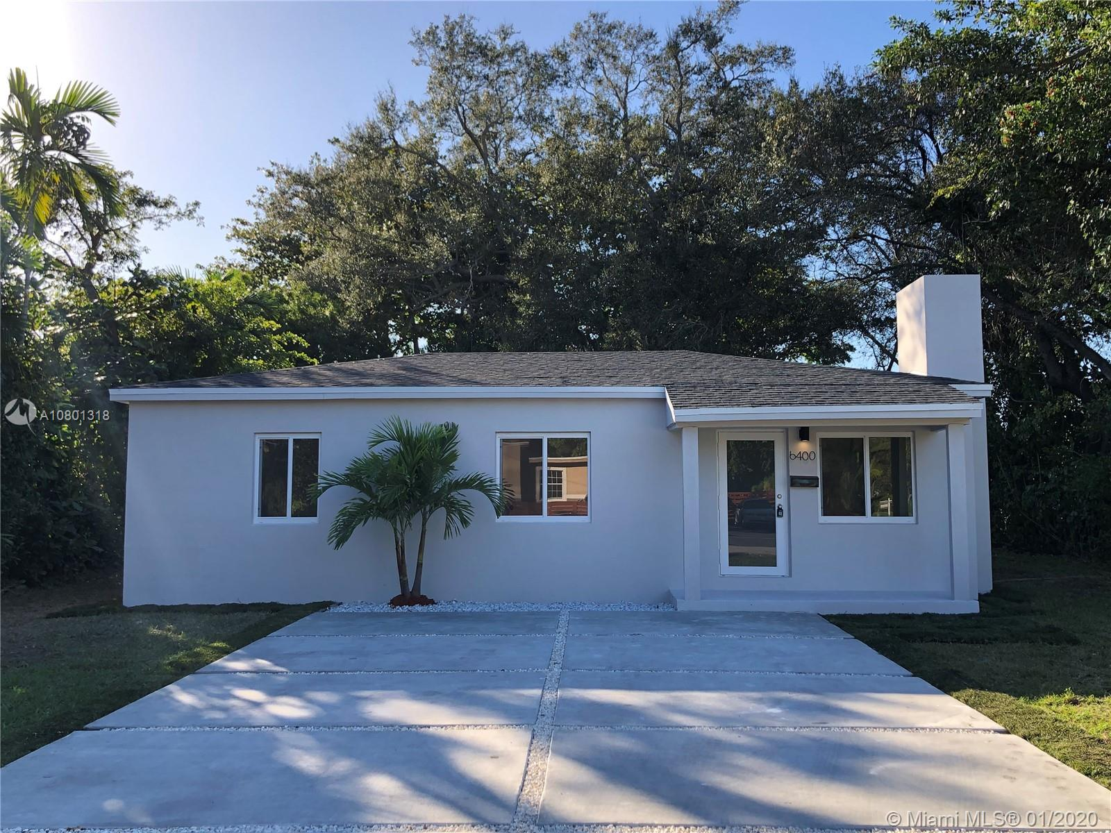 6400 SW 63rd Ct  For Sale A10801318, FL