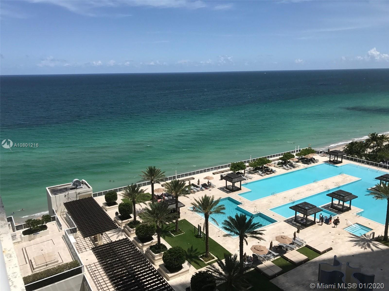 1830 S Ocean Dr #1706 For Sale A10801216, FL