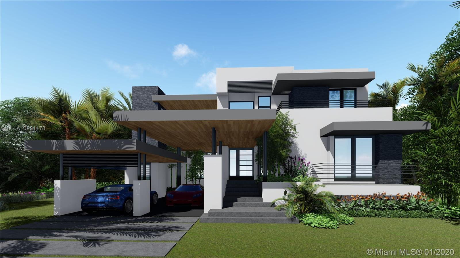 465  Ridgewood Rd  For Sale A10801173, FL