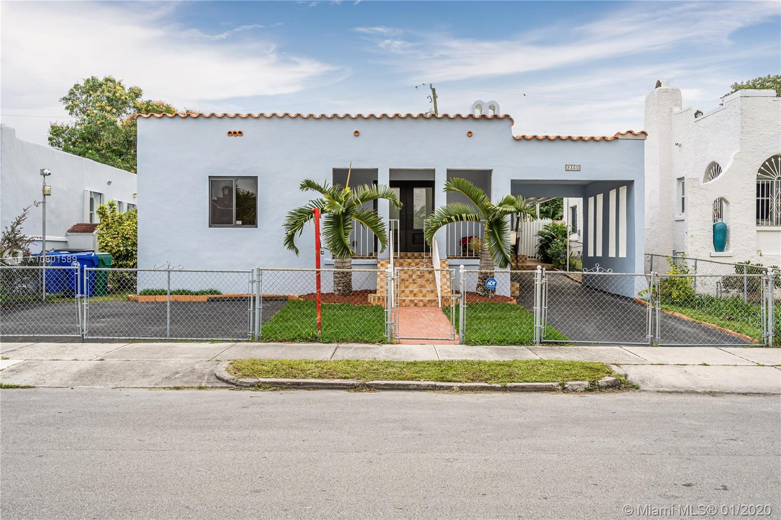 2360 SW 16th Ter #2360 For Sale A10801589, FL