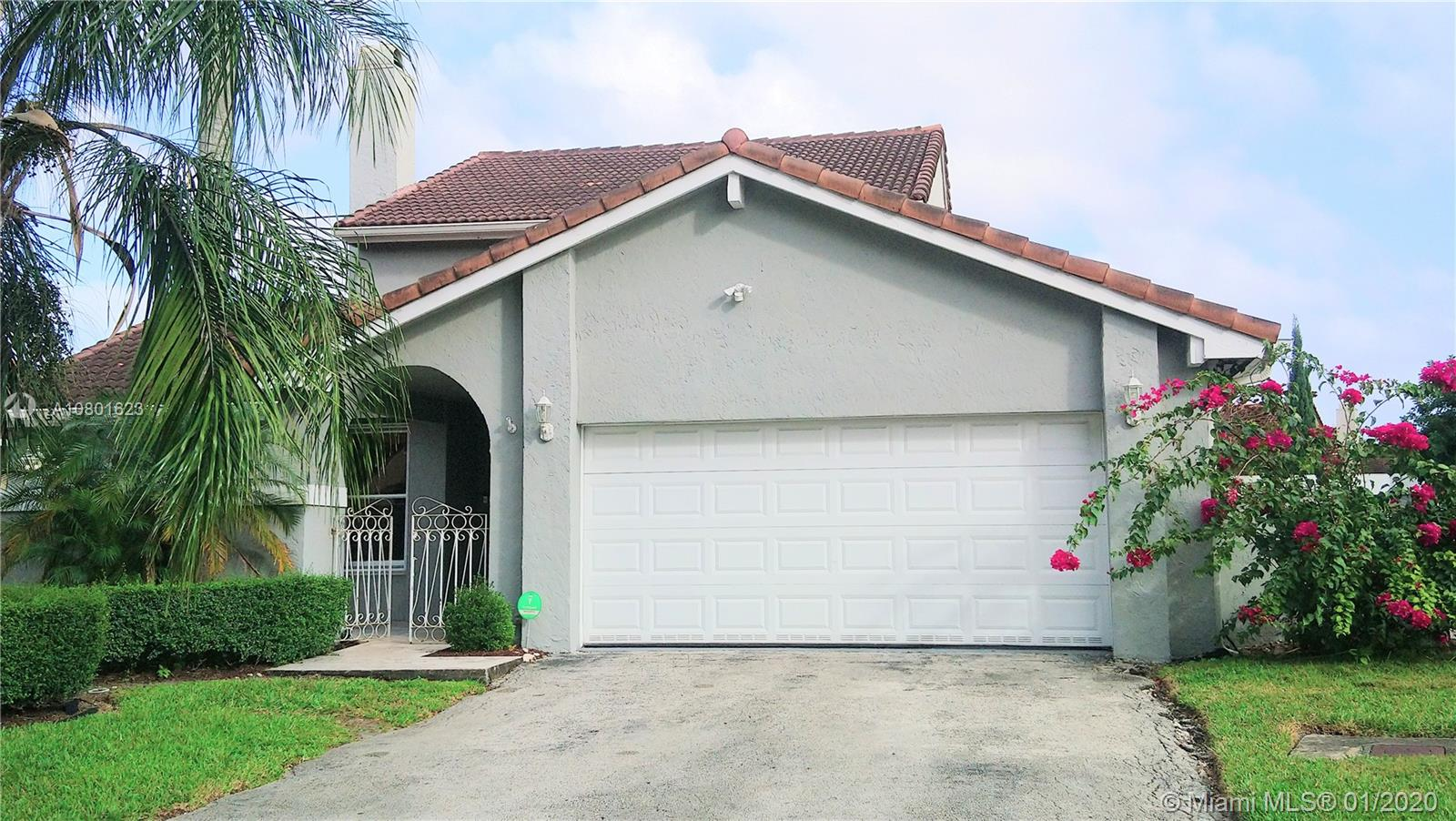 17325 NW 62nd Ct  For Sale A10801623, FL