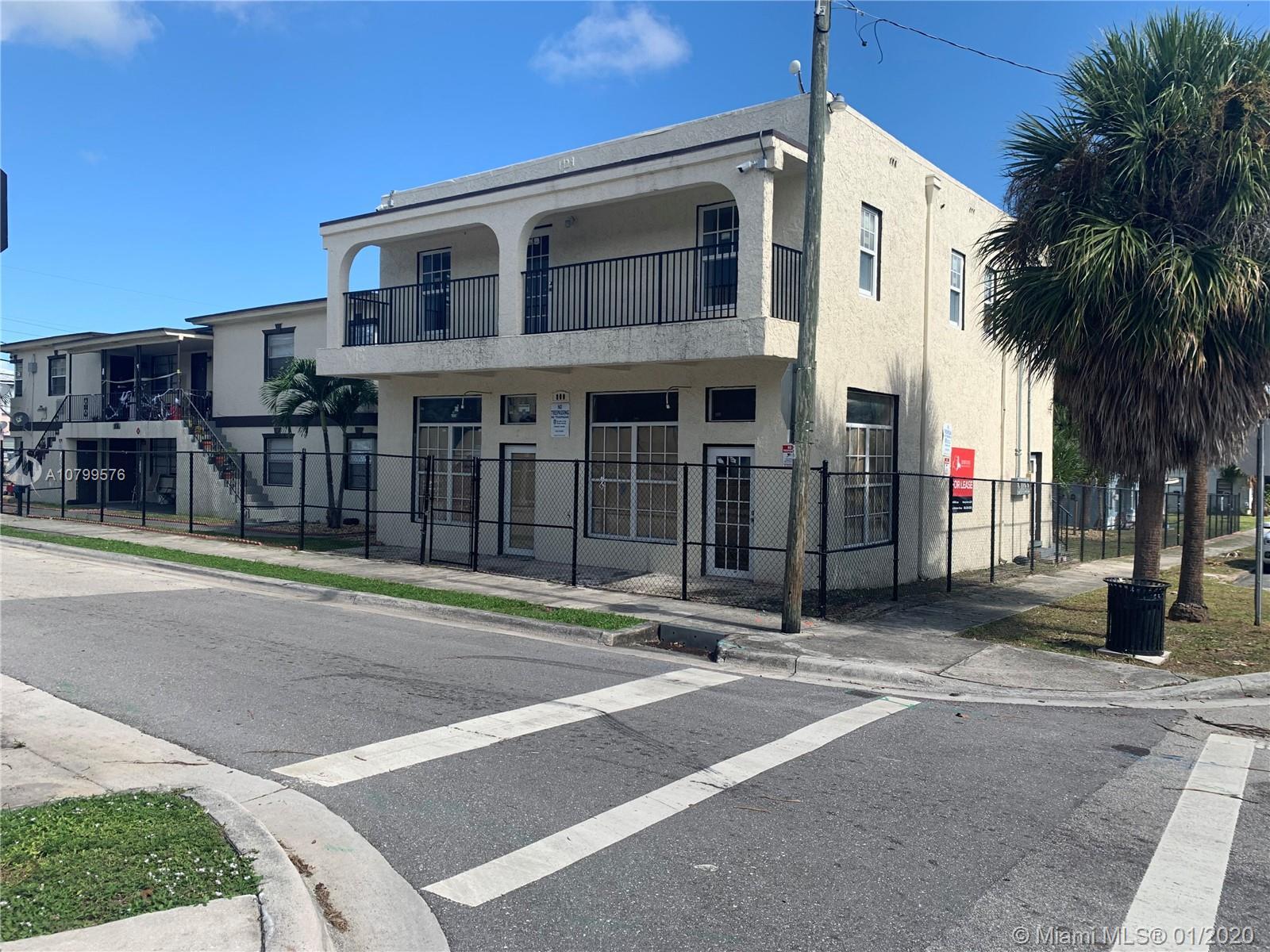 800 N Sapodilla Ave, West Palm Beach, FL 33401