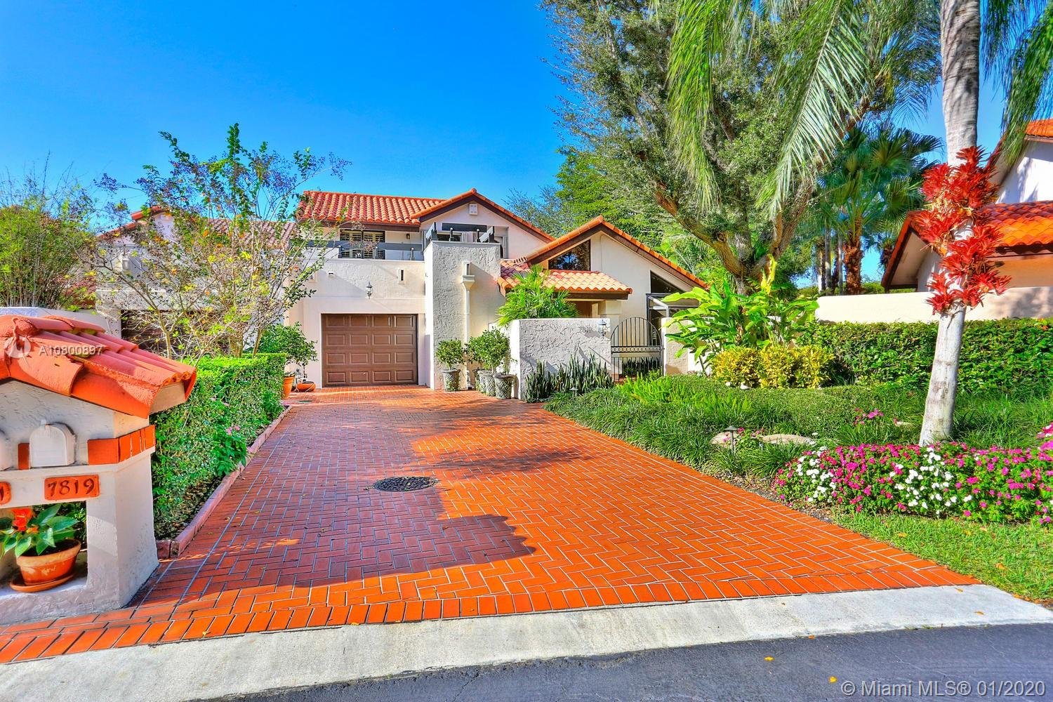 7819 SW 88th Ter  For Sale A10800897, FL