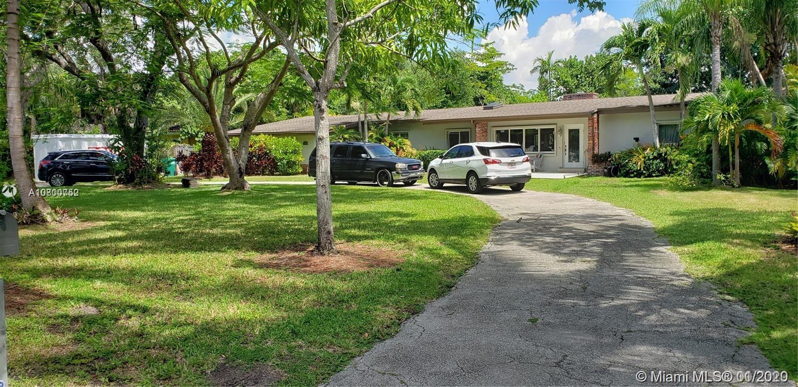 7795 SW 122nd St  For Sale A10800752, FL
