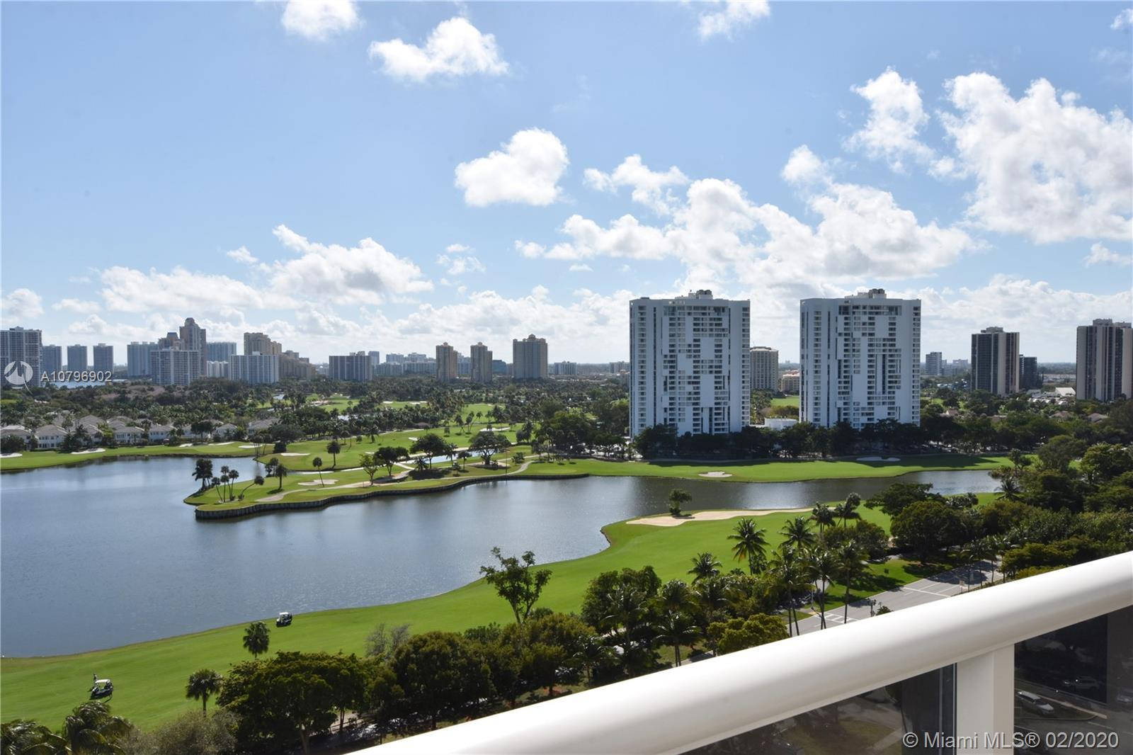 3675 N Country Club Dr #1709 For Sale A10796902, FL