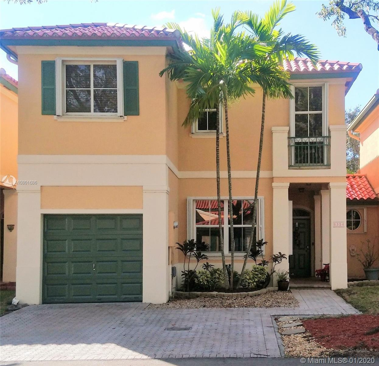8354 NW 142nd St  For Sale A10801686, FL
