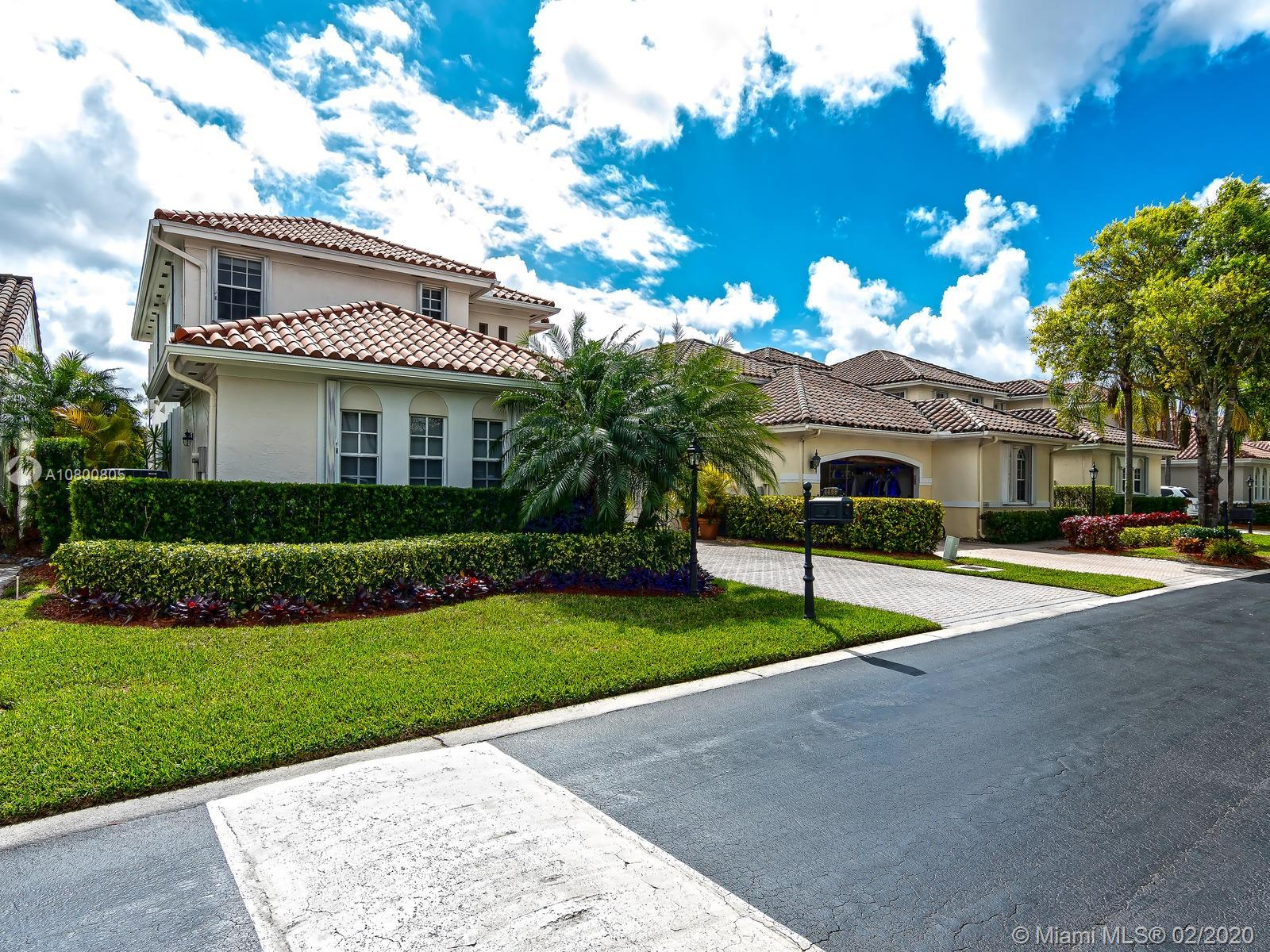 4469 NW 93rd Doral Ct  For Sale A10800805, FL
