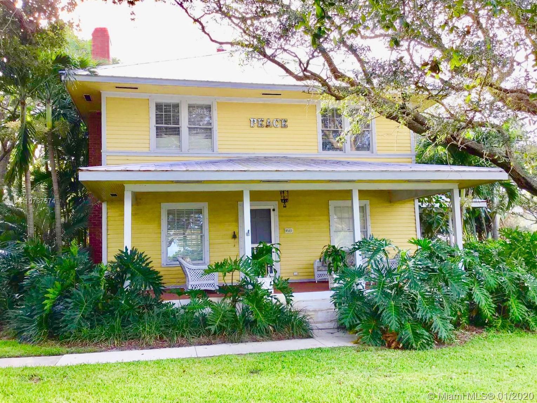 8503 S Indian River Drive, Fort Pierce, FL 34982