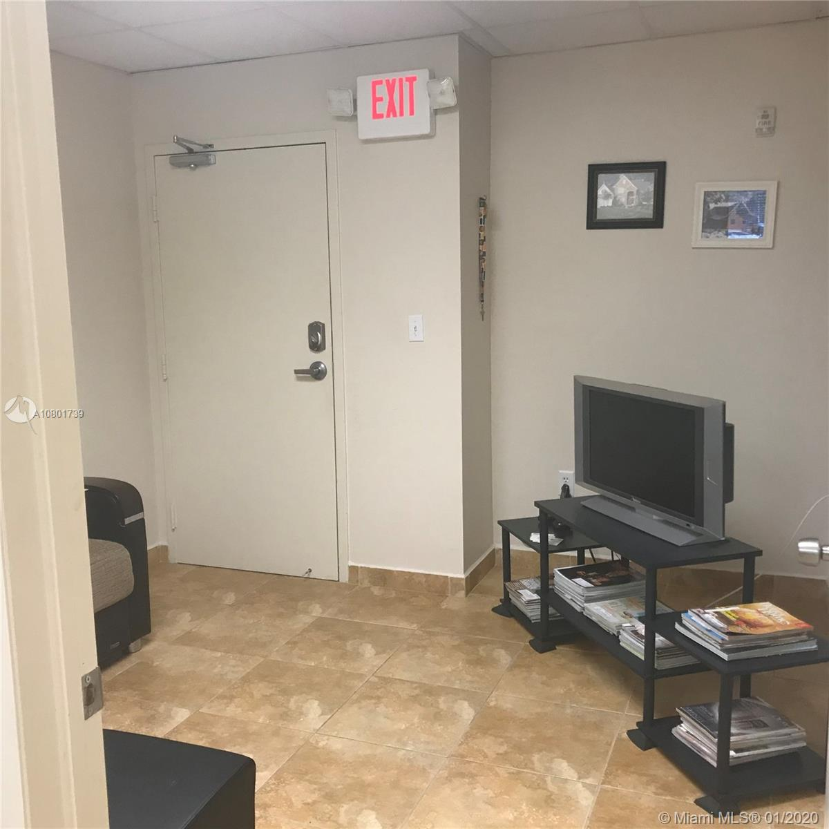 12595 SW 137th Ave #111 For Sale A10801739, FL