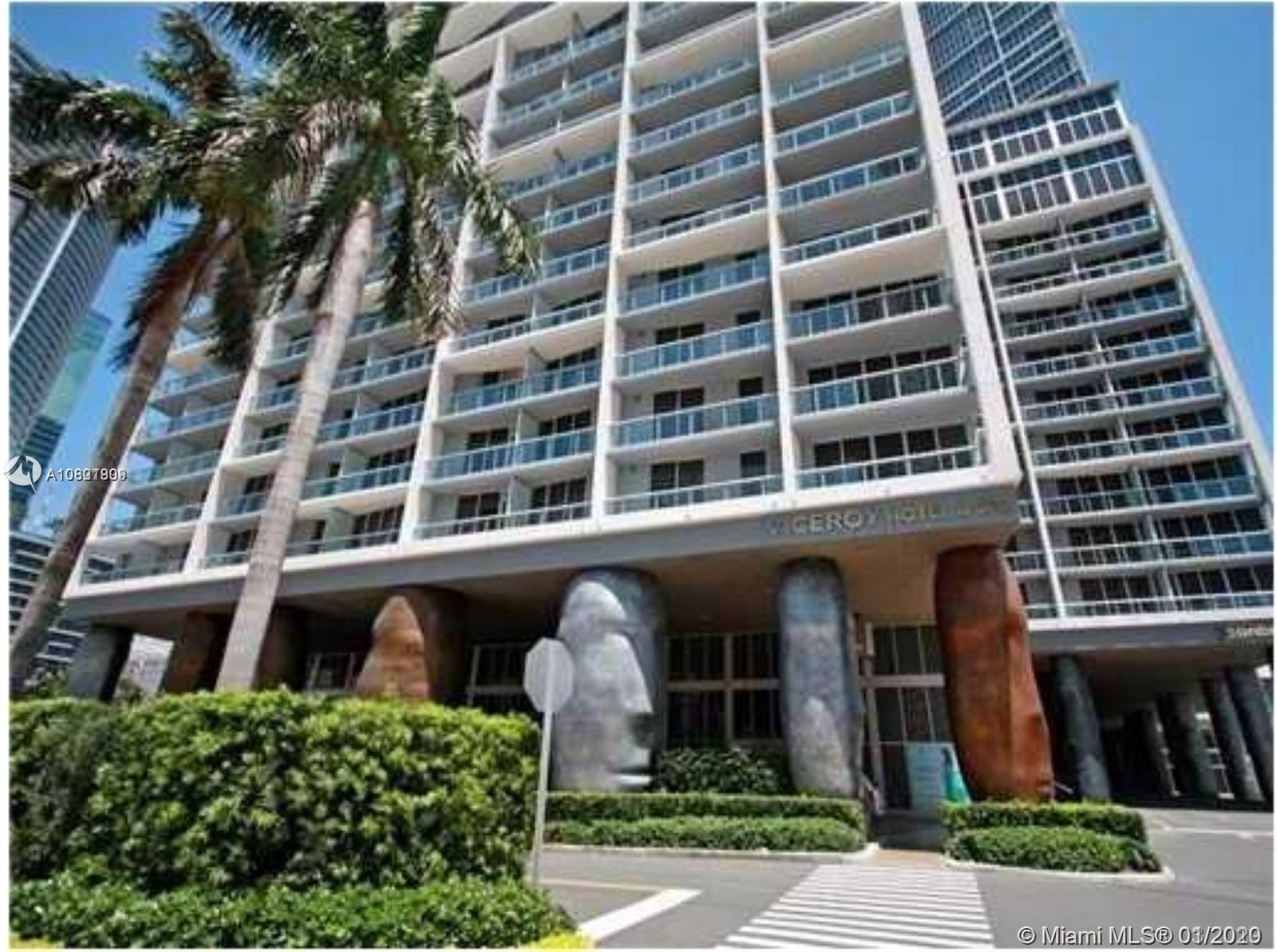 495  Brickell Ave #907 For Sale A10801809, FL