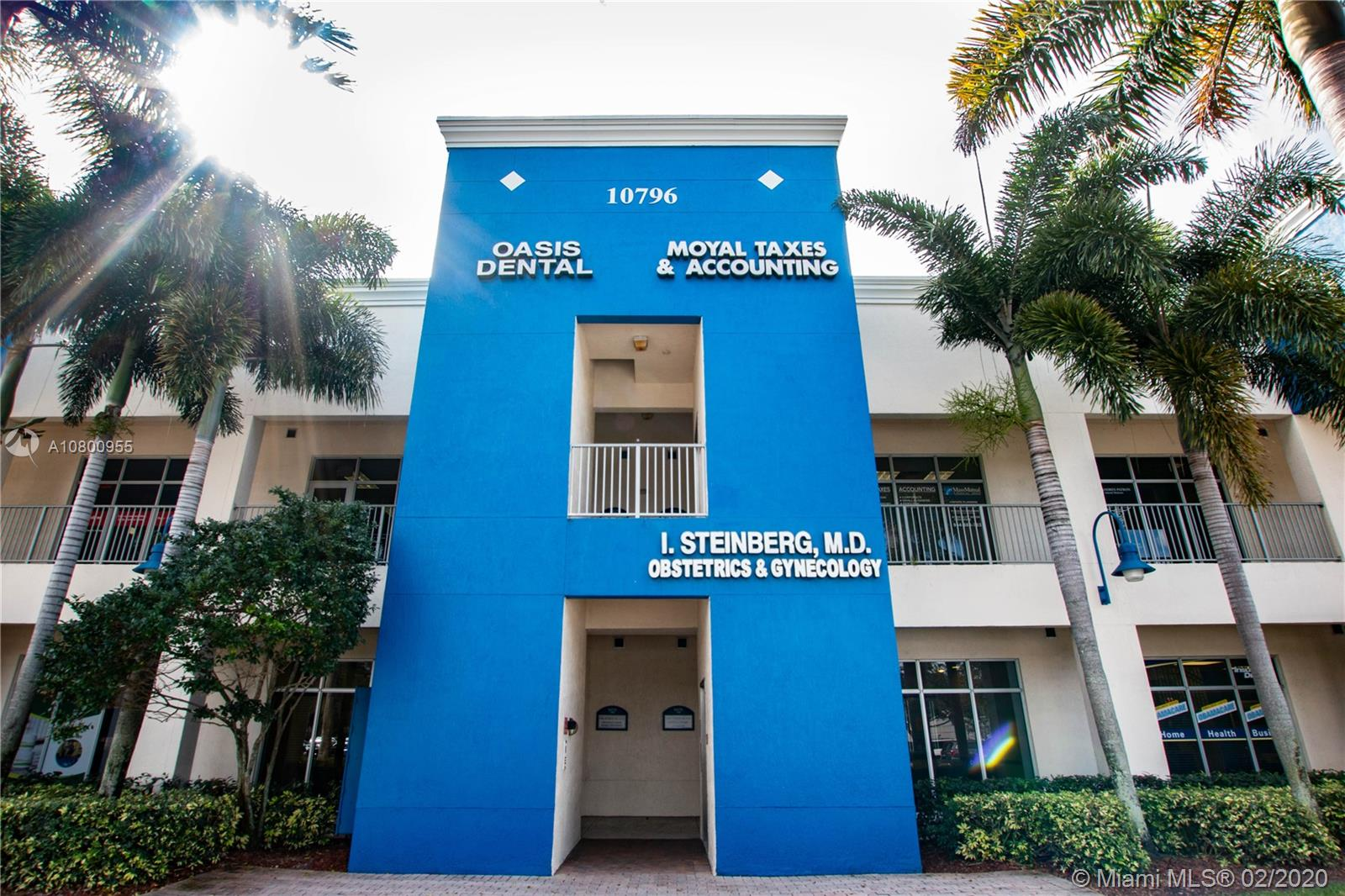 10796  Pines Blvd #204 For Sale A10800955, FL