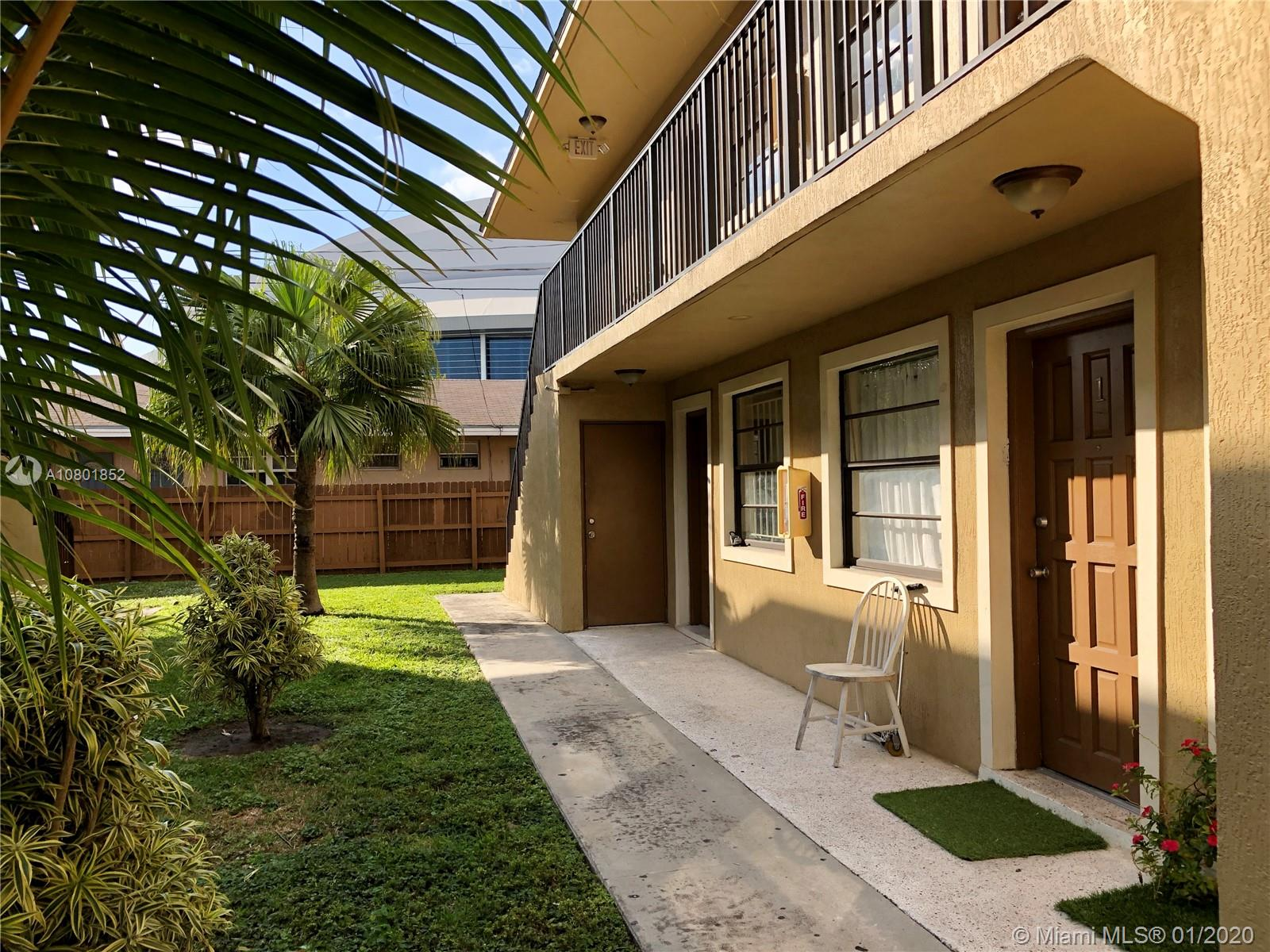 420 NW 13th Ave #2 For Sale A10801852, FL