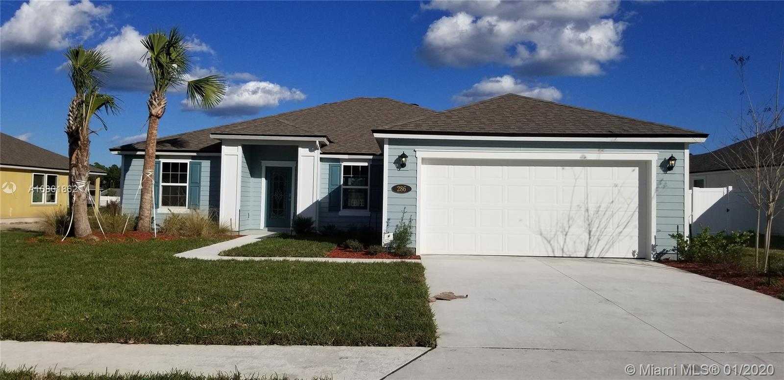 182 Pickett Dr, Other City - In The State Of Florida, FL 32084