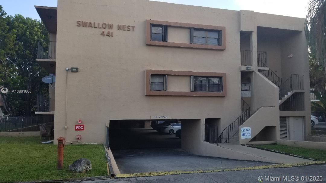 441  Swallow Dr #11-C For Sale A10801863, FL
