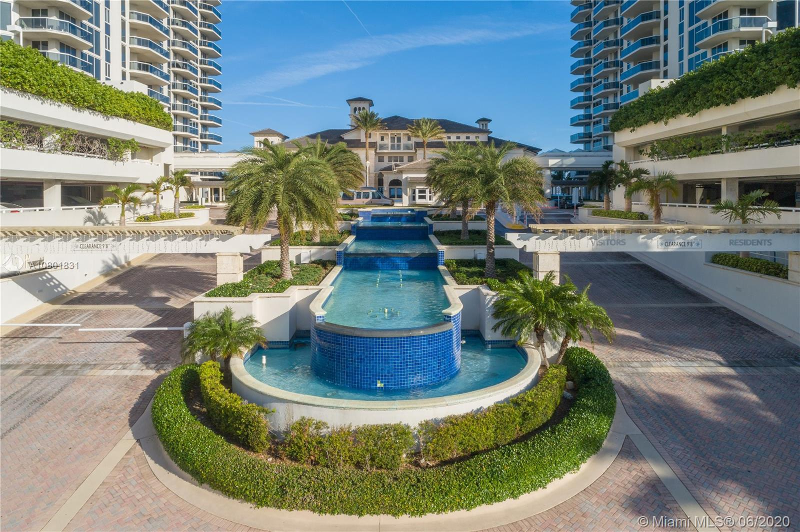4775  Collins Ave #807 For Sale A10801831, FL