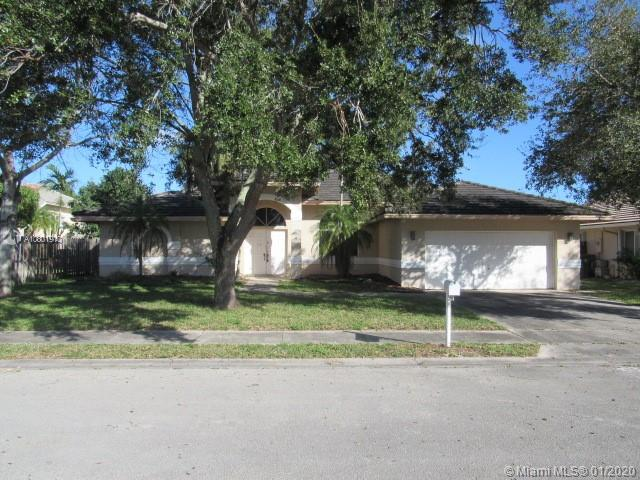 1201 SW 103rd Ave  For Sale A10801910, FL