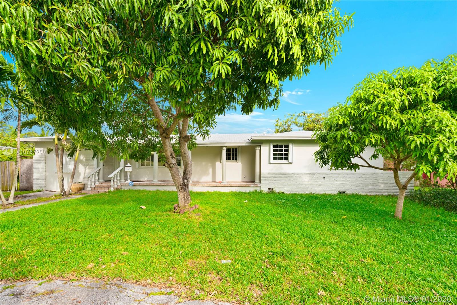 14601 S Biscayne River Dr  For Sale A10787200, FL
