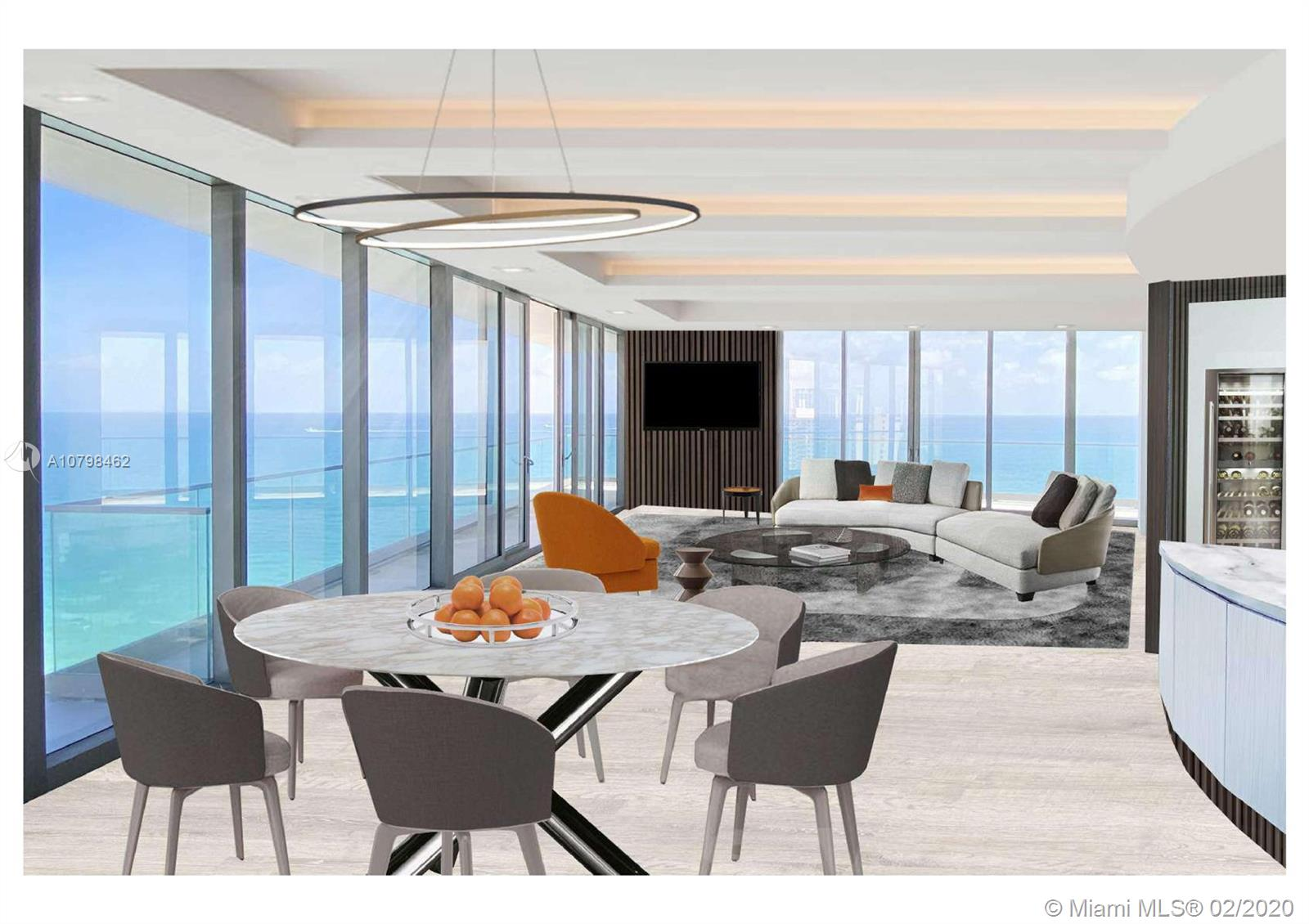 18975  Collins Ave #1400 For Sale A10798462, FL
