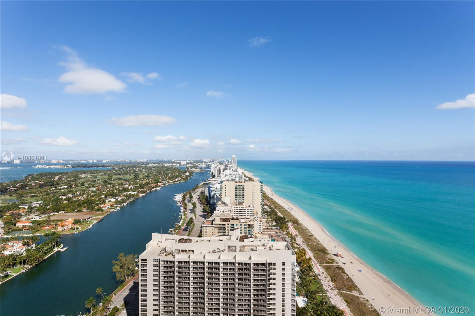 4779  Collins Ave #PH4101 For Sale A10801801, FL
