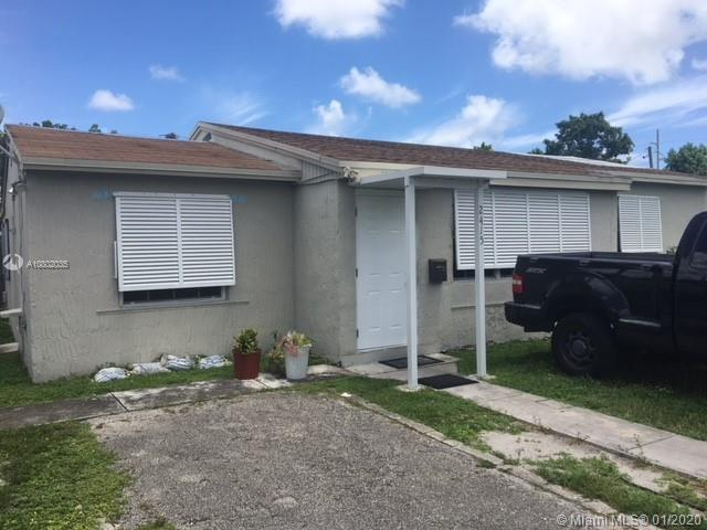 2415  Plunkett St  For Sale A10802035, FL