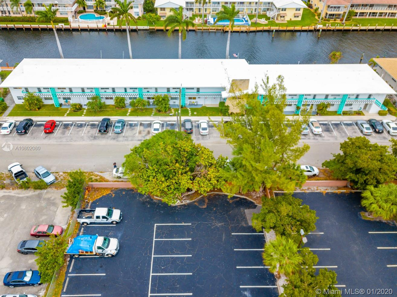 2841 NE 32nd St #7 For Sale A10802080, FL