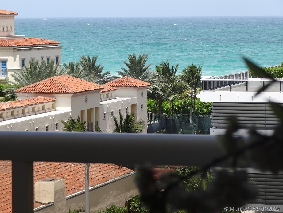 5880  Collins Ave #702 For Sale A10802095, FL