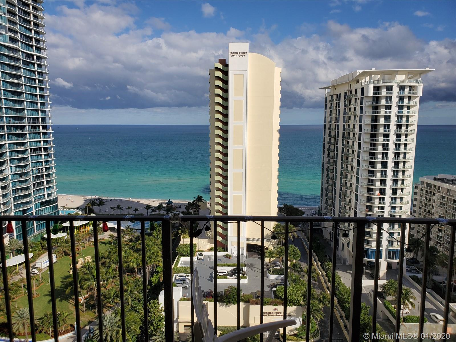 210  174th St #2319 For Sale A10801312, FL