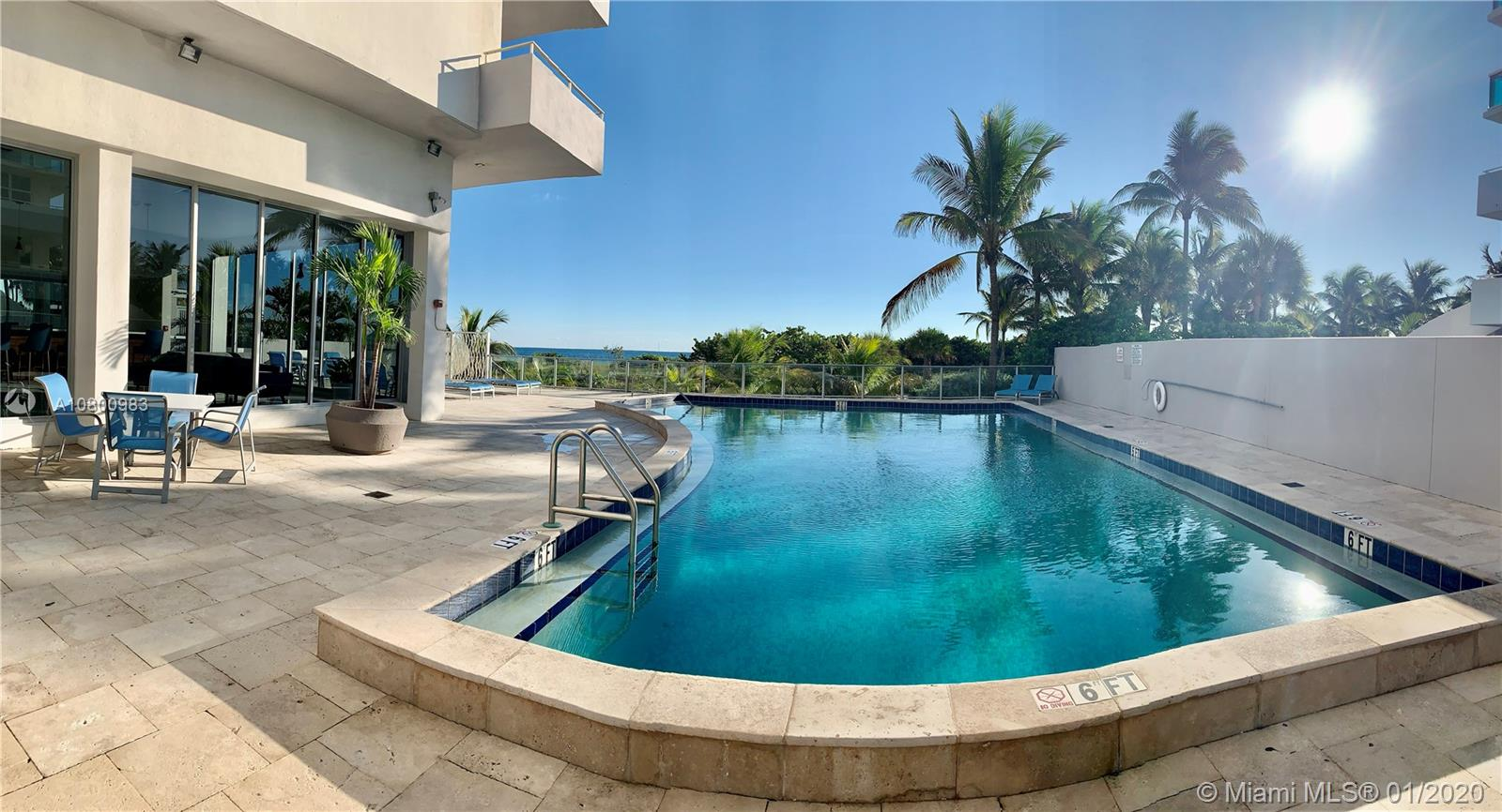 9225  Collins Ave #307 For Sale A10800983, FL