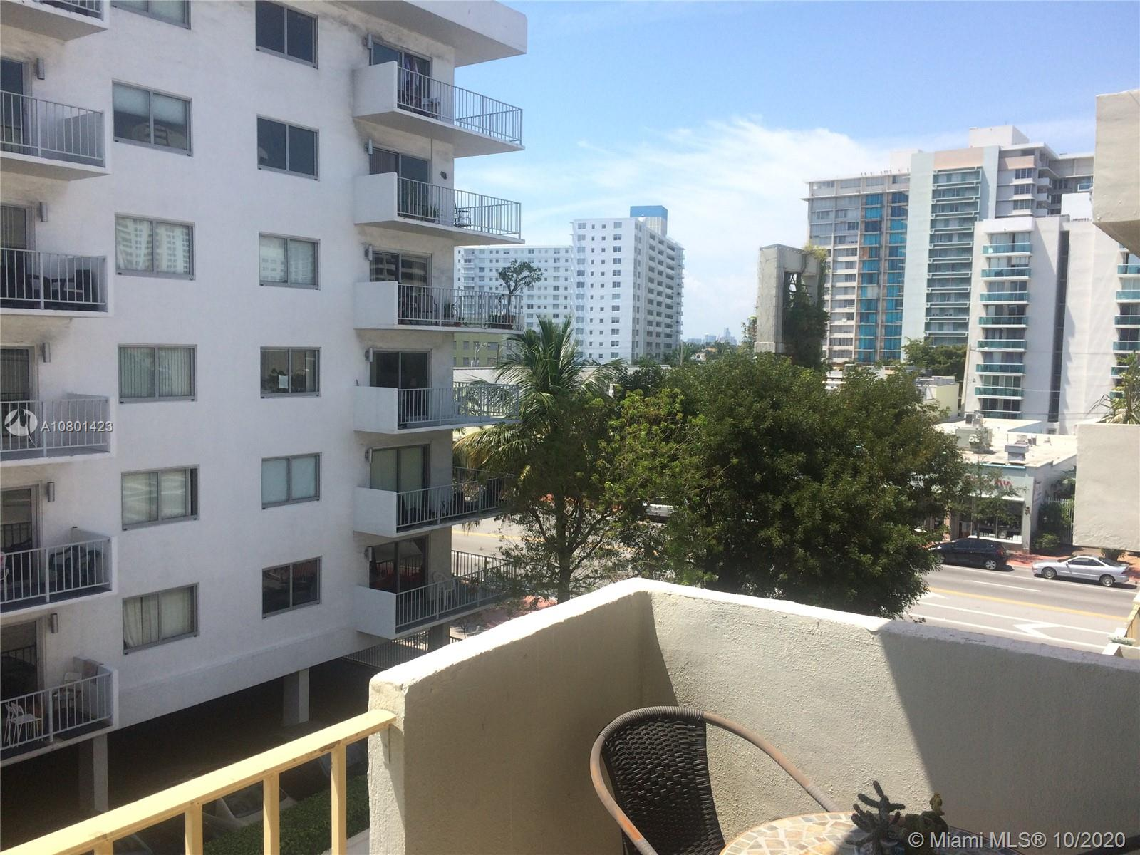 1130  11th St #4C For Sale A10801423, FL