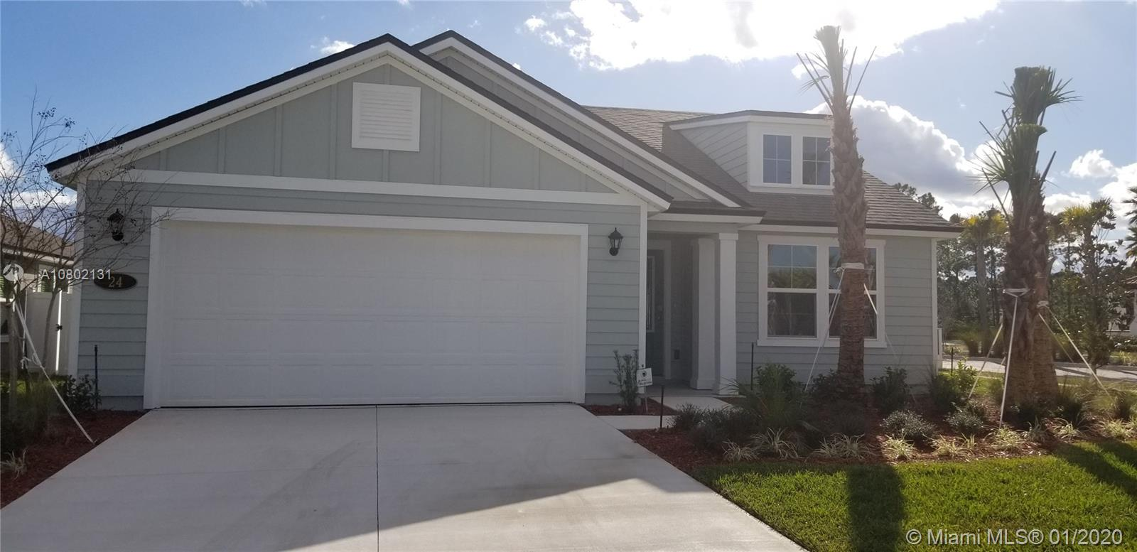 24 Oakley Drive, Other City - In The State Of Florida, FL 32084