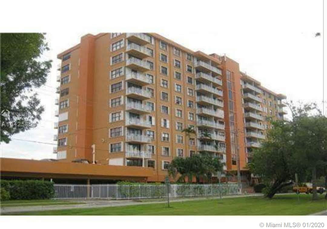 2450 NE 135th St #712 For Sale A10802160, FL