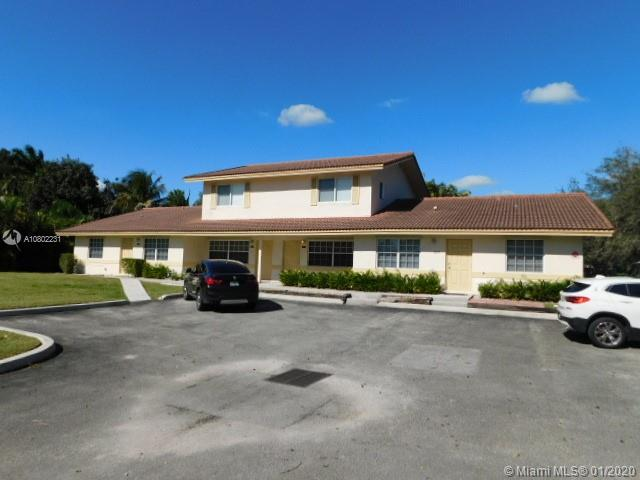 6655 SW 49th St #1-4 For Sale A10802231, FL