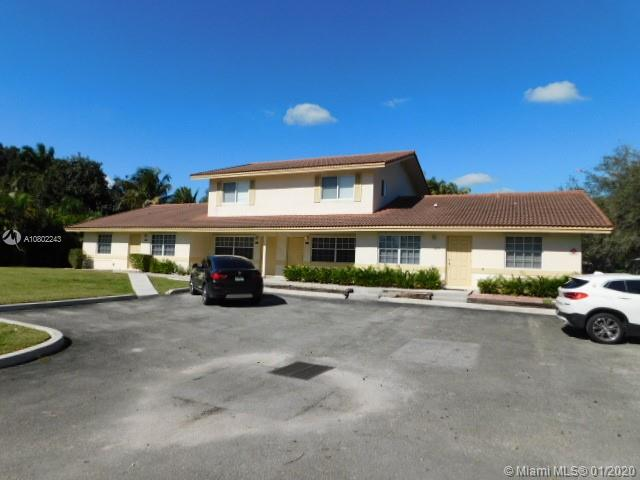 6659 SW 49th St #1-4 For Sale A10802243, FL