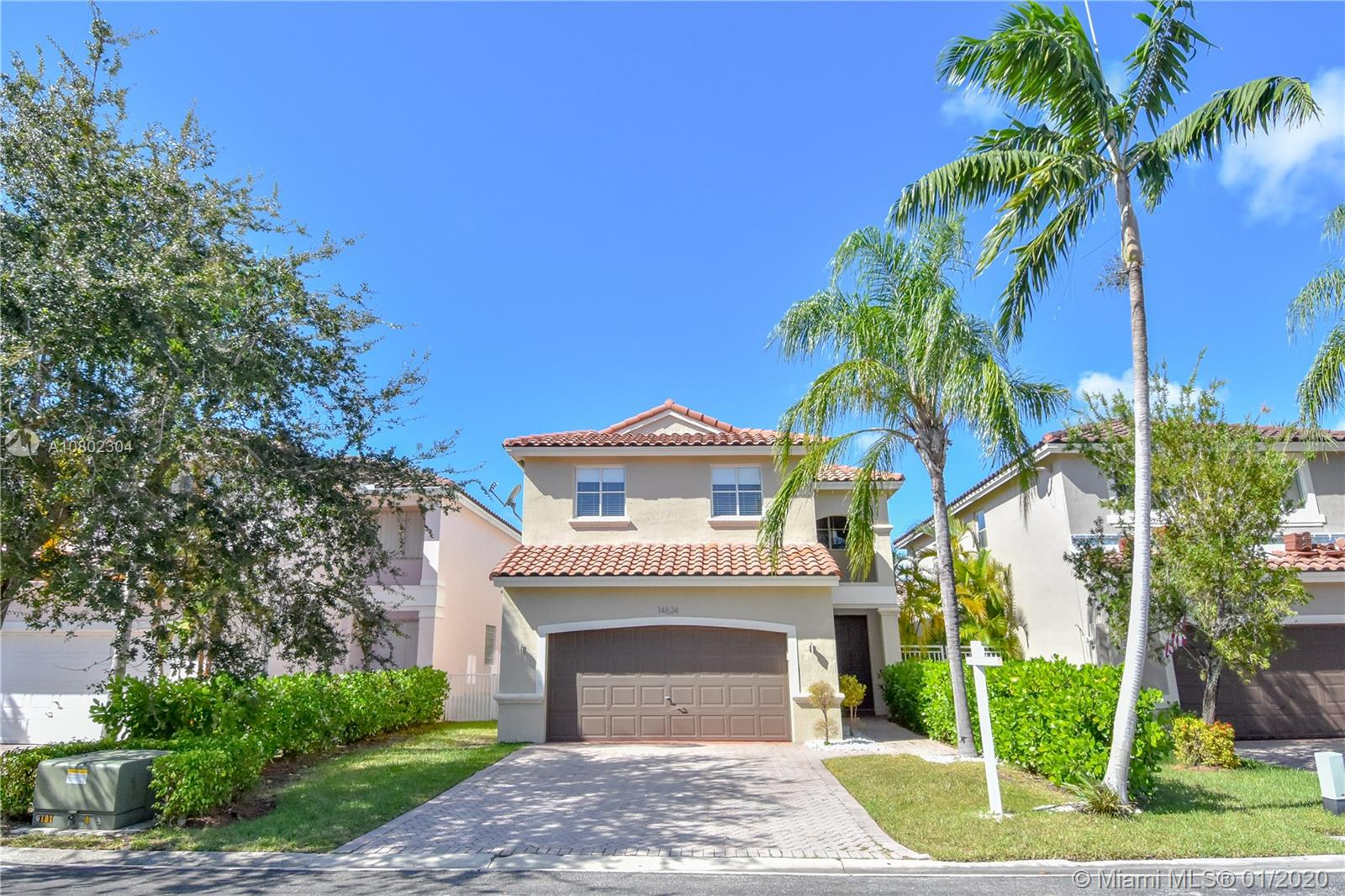 14624 SW 132nd Ave  For Sale A10802304, FL