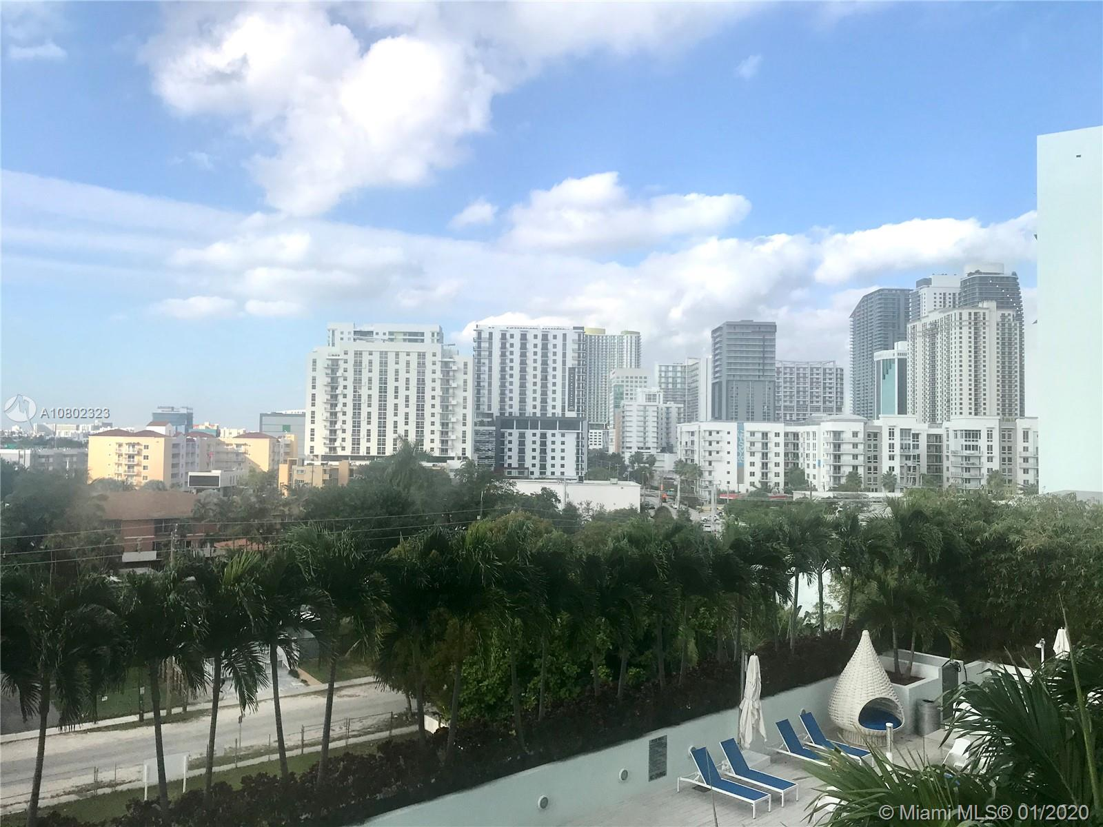1600 SW 1st Ave #610 For Sale A10802323, FL
