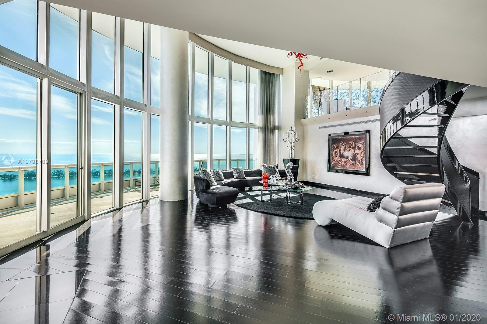1643  Brickell Ave #3102 For Sale A10796709, FL