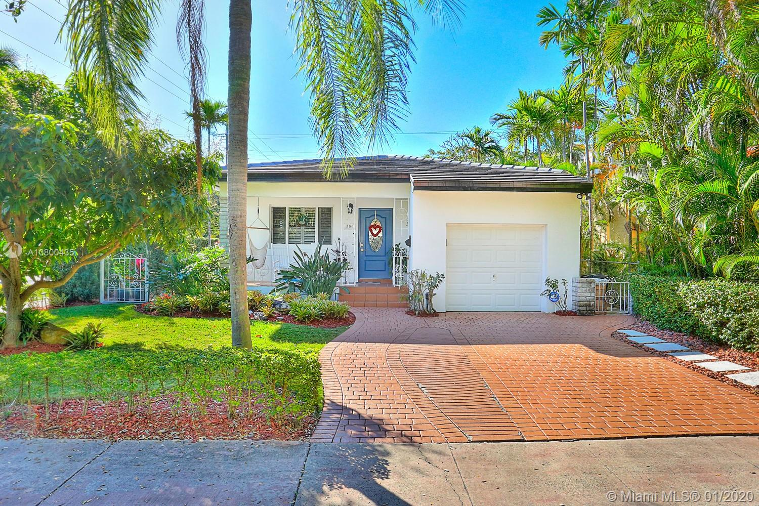 500  Aragon Ave  For Sale A10800435, FL