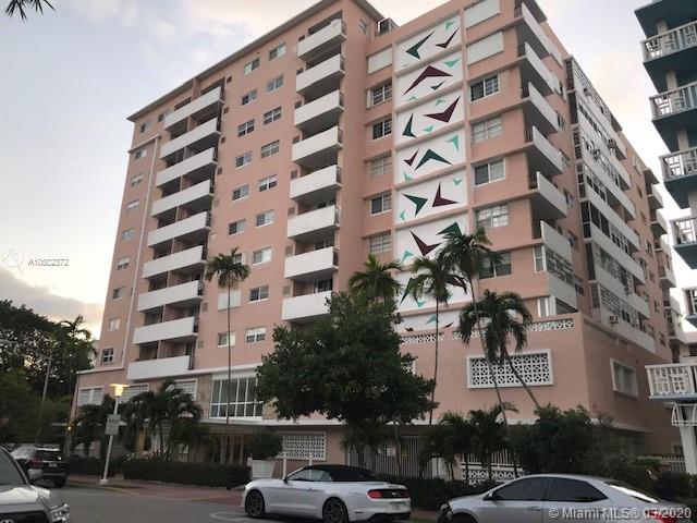 1750  James Ave #10L For Sale A10802372, FL