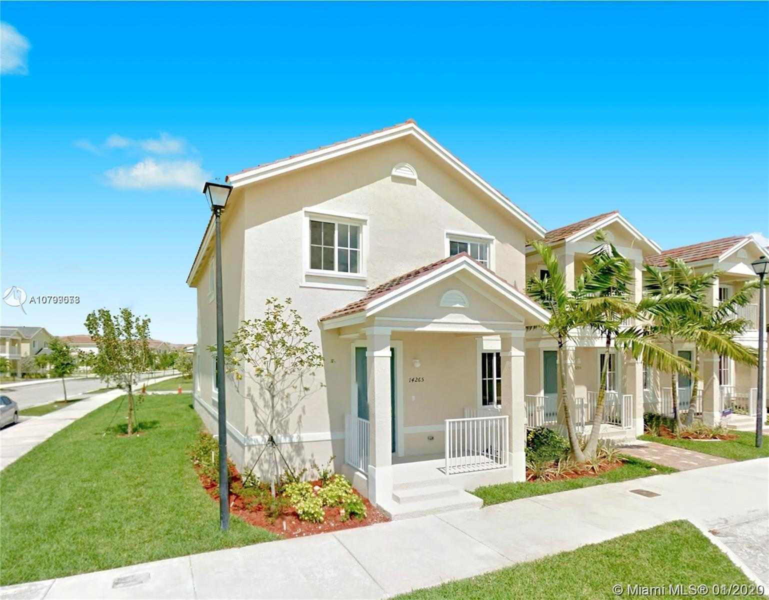 14265 SW 274th Way  For Sale A10799073, FL