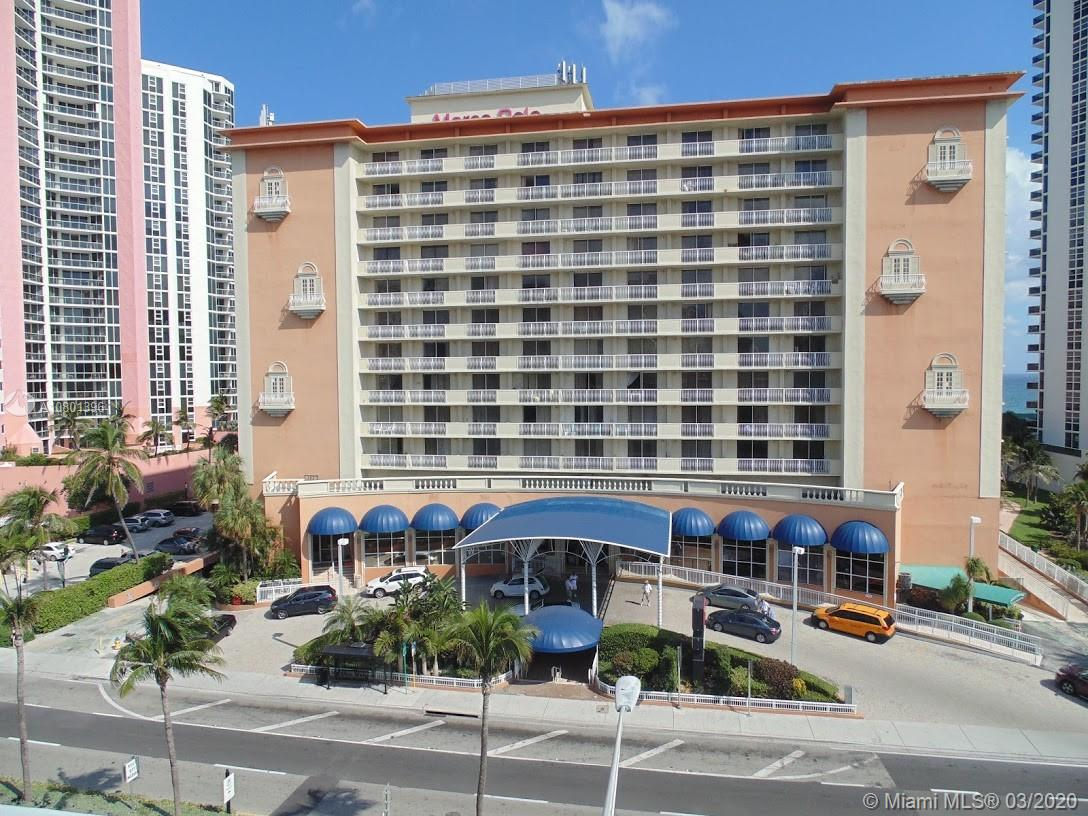 19201  Collins Ave #428 For Sale A10801396, FL
