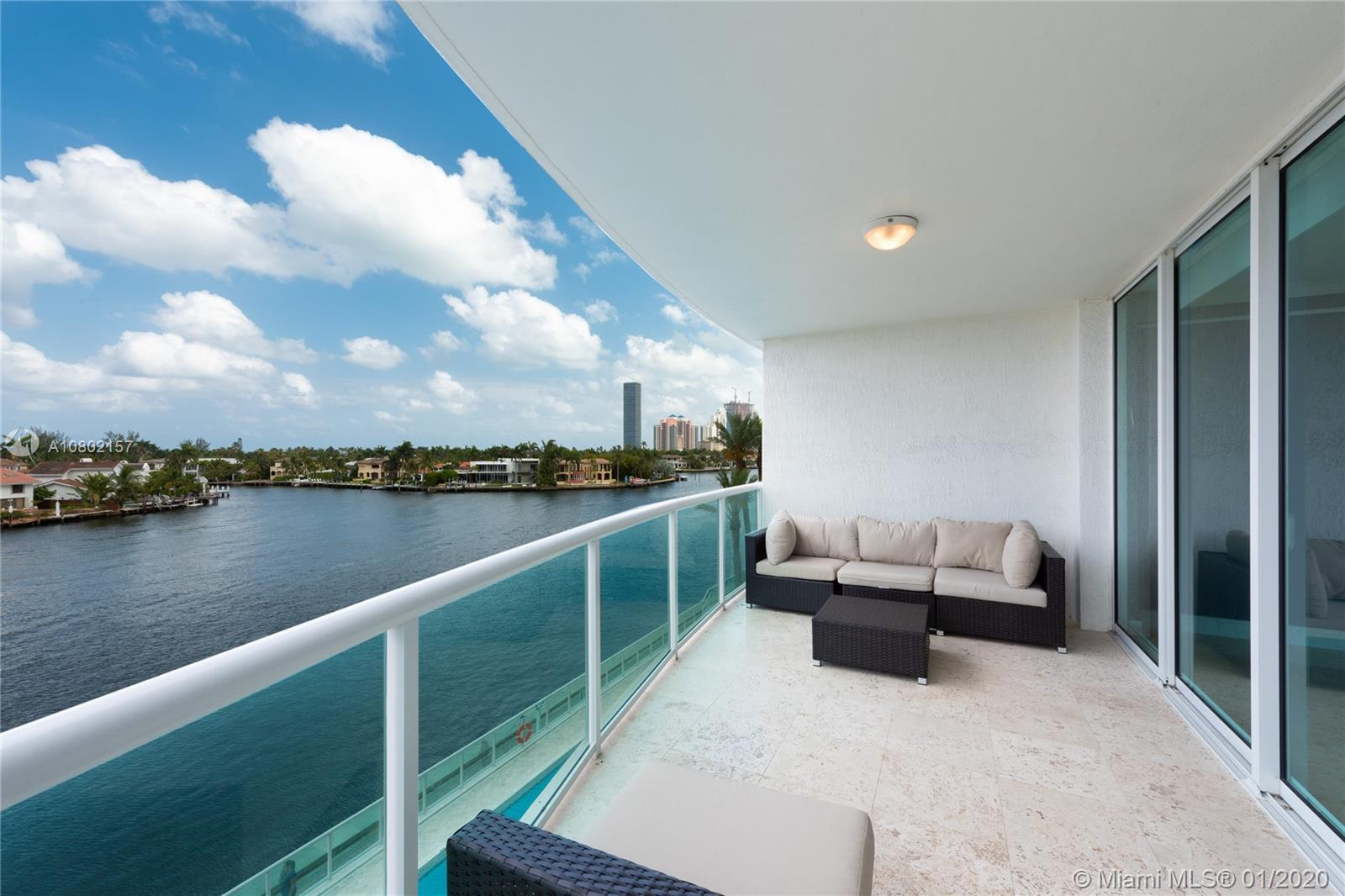 20201 E Country Club Dr #405 For Sale A10802157, FL