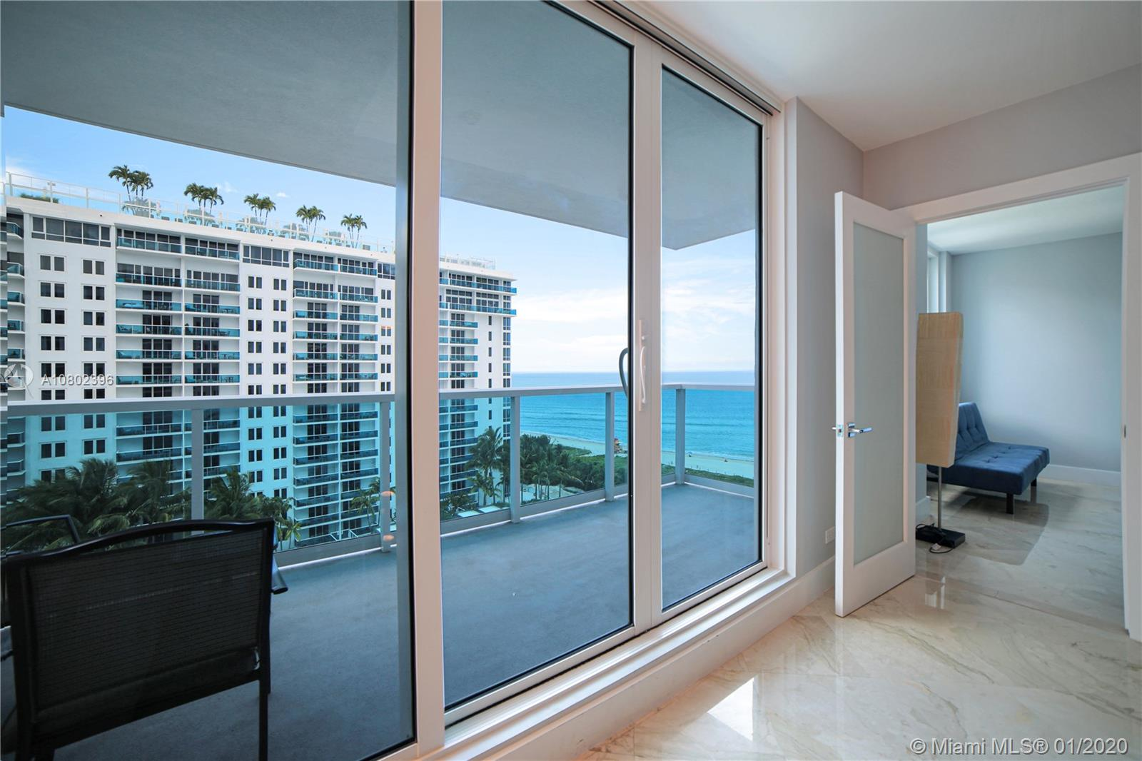 2301  Collins Ave #1116 For Sale A10802396, FL