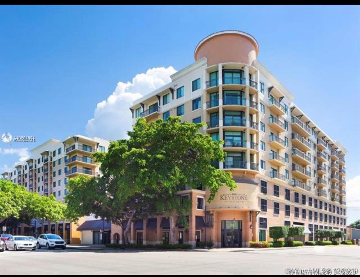 3590  Coral Way #509 For Sale A10801534, FL