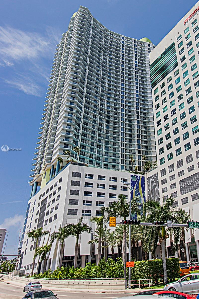 185 SW 7th St #1604 For Sale A10802433, FL