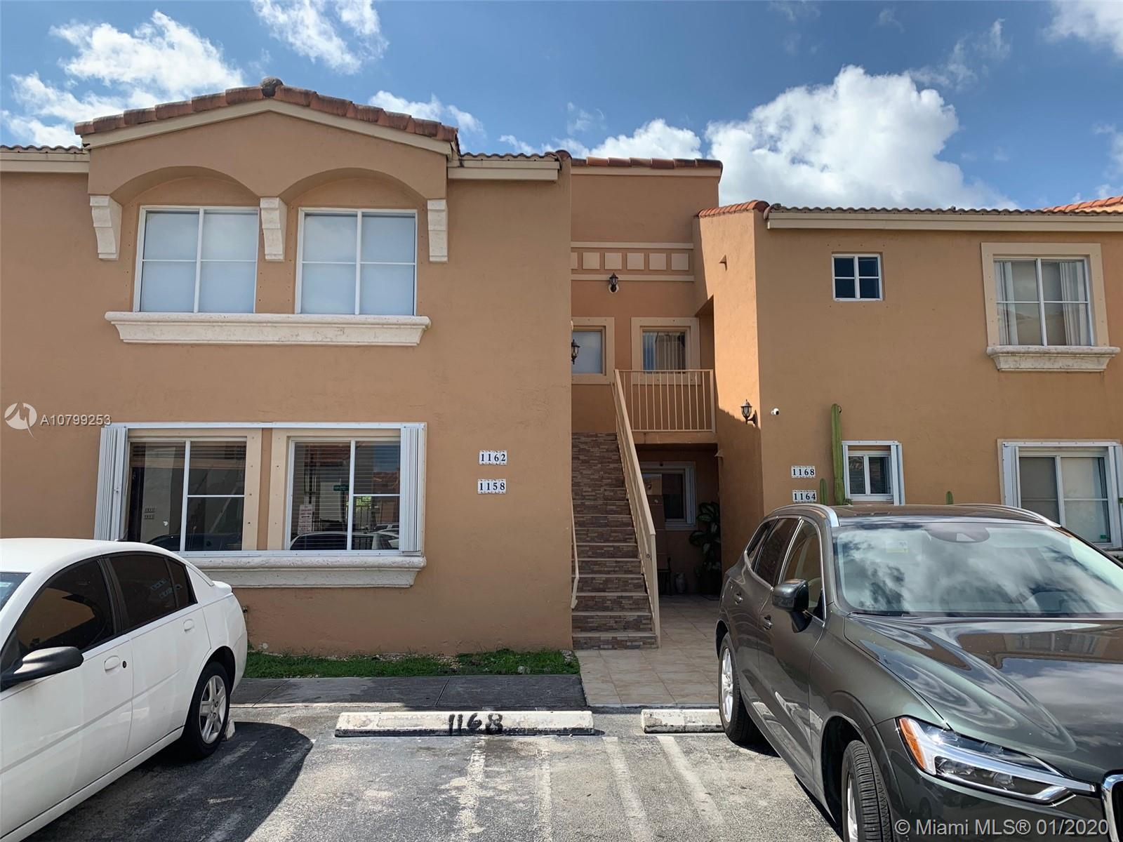 1158 NW 125th Path #103 For Sale A10799253, FL